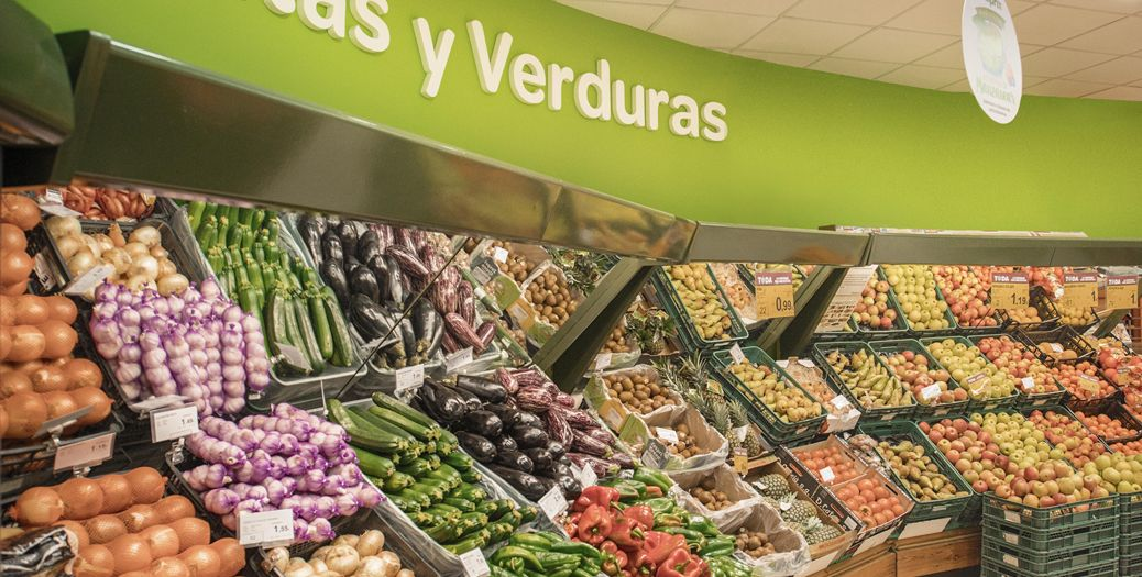 Musgrave Group Irelands Leading Grocery Retail And
