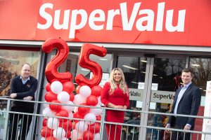 SuperValu Reaches 25 Year Milestone in Northern Ireland